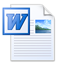 ms word doc icon 128